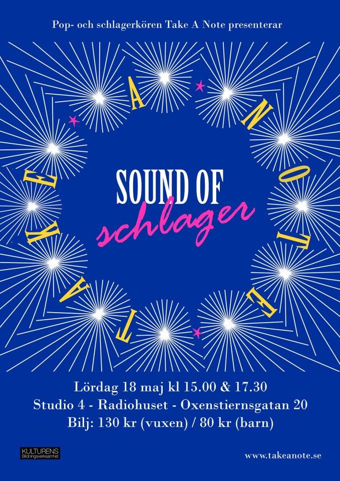 Sound of Schlager